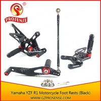 YZF R1 CNC Motorcycle Foot Peg for Yamaha