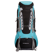 fashion lightweight large volume 65-80L mountaineering backpack
