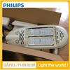 High quality IP68 5 years warranty philips led 130lm/w 100W solar led street lamp