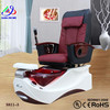 2015 luxury spa pedicure chairs/jacuzzi foot spa chair/ foot spa equipment portable (S811-3)