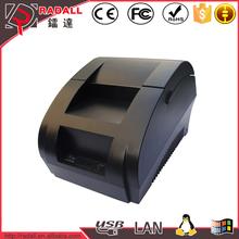 5890K Cheap sale 1PCS USB Mini 58mm POS Printer Thermal Dot Receipt Printer