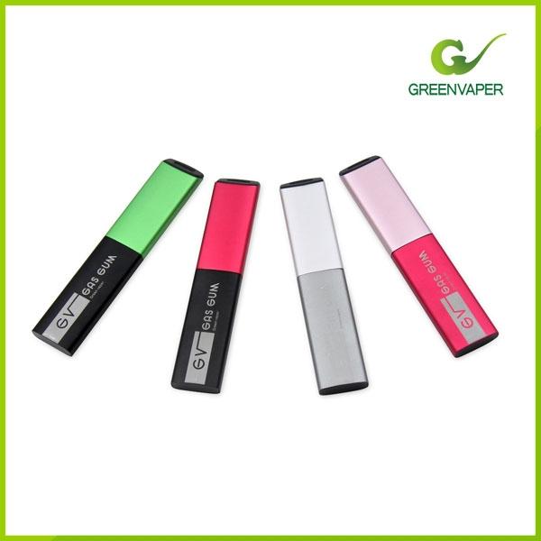 الأخضر vaper السجائر الالكترونية ecig جديدة العلكة دبي وزارة الدفاع الغاز أقل الأسعار