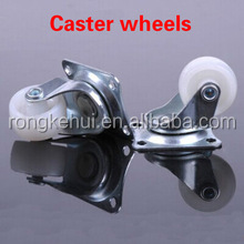 Nylon caster wheel For smart car parts