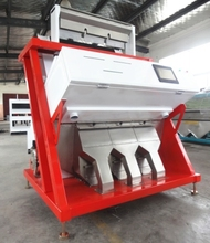 Excellent Quality Best Price SKS Brand Mini CCD Rice Color Sorter Machine