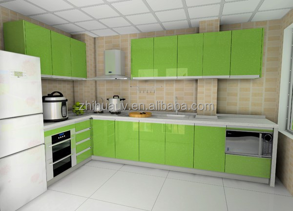 melamine particle board kitchen cabinet buy kitchen