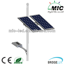 MIC road/ street/ highway good price solar powered led net lights
