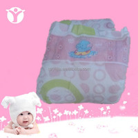soft disposable sleepy baby diaper
