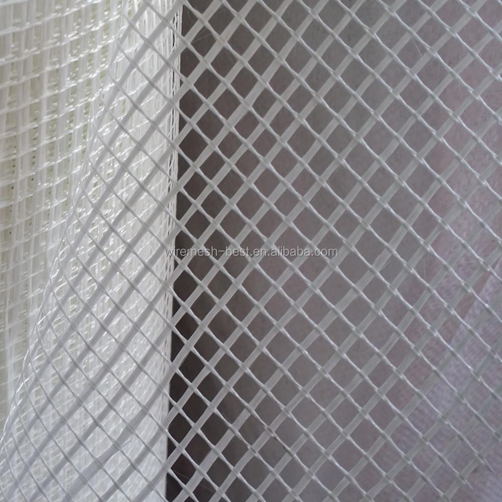 Low Price Fiberglass Mesh Alkali Resistant Fiber Glass