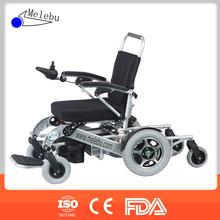 Melebu Lightweight Electric Folding Wheelchair Manufacturer