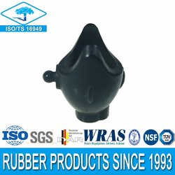 rubber slab