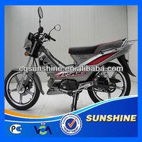 SX110-6A 50CC 70CC 110CC Cheap 2013 Medial Motorcycle