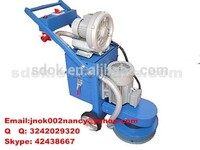 Plastic 3Grinder heads terrazzo floor polishing,marble abrasive,concrete grinding with high quality