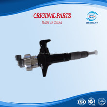 Genuine diesel common rail fuel injector nozzle 8980116041,8-98011604-1 , 095000-6980 used for engine 4JJ1