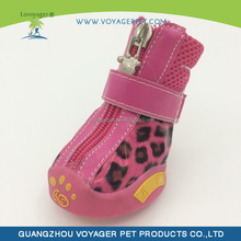 LOVOYAGER Fashionable fashion winter dogs boots for outdoor