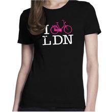 impreso de lujo de diseño para mujer de la mujer para la camiseta