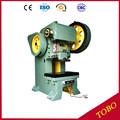 press punching machine ,pneumatic punching press ,hydraulic hole punch press