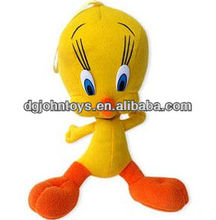 tweety doll promotion plush toy