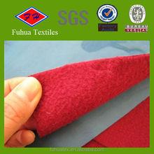 Bonded Fleece Fabric/Sherpa Fleece Bonding With Oxford Fabric/Bonding fabric