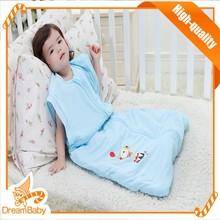Winter Stroller Cartoon Baby fleabag Wholesale Footmuff children quilt