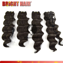 African fashion 2015 wholesale hair products loose wave synthetic hair