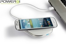wireless qi inductive charging pad for asus,for Samsung S5 smart cell phone charger