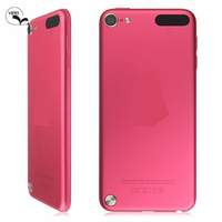 Phone Case For iTouch 5 for iPod Touch 5 Case with 3 In 1 Filp Cover