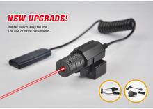 Compact Laser sight mira BOB-R28 utilizado Roma virutas importadas para <span class=keywords><strong>pistola</strong></span>
