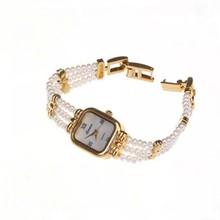 colorful fashion fancy quartz wrist watch