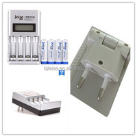 LEISE 903 Universal Intellicharger LCD Quick chargeur de batterie for AA/AAA NI-MH/NI-CD battery