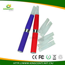 e-cigarette wholesale ego-t ego tank with your interested flavored ego t oil
