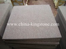 Manfacturer china red granite different types