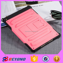 Alibaba hot products 3 in 1 dorp-proof mobile phone case for ipad 6 rubber oil case for mobile phone accessory
