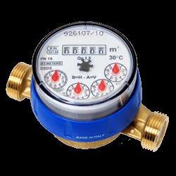 """Métricas COLD y / o metros de agua caliente GSD5 1/2 """""""