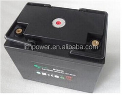 HIGH POWER 12V50AH LITHIUM BATTERY, 2000cycles lithium battery 12v 120ah and 100ah pack