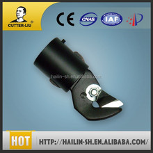 Hot sale iron plates metal shear cutter, steel cutting tools