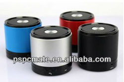 2013's Newest Mini Speaker Bluetooth Wireless and hands free for IPhone, Android