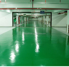 Self Leveling Anti Static Epoxy Floor Coatings