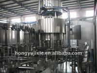 Carbonated soft drink filling machine(DCGF)