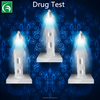 China medical drug test lab equipment with urine
