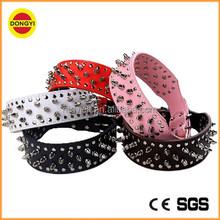 Luxury dog collar dog collar wholesale big dog collar