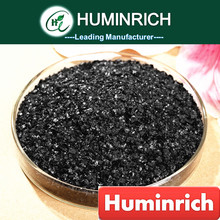 Huminrich Most-Effective Solution Formulation 65%Humic Acids Agriculture Fertilizer Price