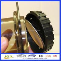 60mm aeropress coffee filter disc for aeropress coffee maker