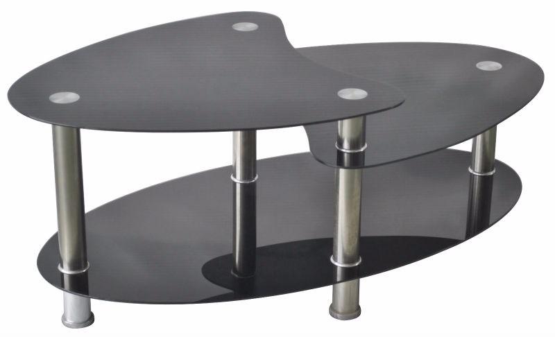 거실 가구 디자인 차 아크릴 현대 유리 커피 테이블-커피 테이블 ...