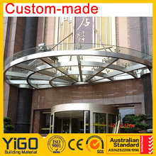 outdoor awnings ,over door canopy,made in China