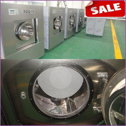 Commercial laundry industrial hand operated washing machine