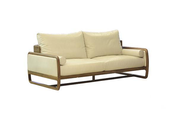 Wood Frame Sofa : ... Wood Frame Sofa - Buy Genuine Leather Sofa Set,Wood Frame Sofa,Classic