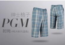 Barato PGM hombres de Golf pantalones cortos