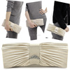 Multifunctional party clutch purse for wholesales