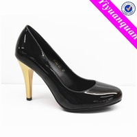 Comfortable Work Shoes for Women Lower Heel Shoes