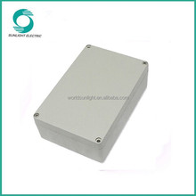 High Quality Factory price waterproof aluminum junction box
